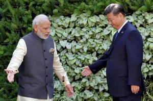 PM Modi, Xi Jinping could meet at Mao's iconic summer villa