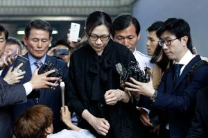 Korean Air heiresses to resign amid criticism over behaviour,...