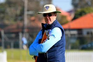 Ex-Australia pacer Geoff Lawson expresses dismay at bowlers' lot in...
