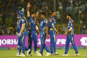 IPL 2018: Horror showings in death overs prove costly for Mumbai...