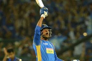 IPL 2018: Krishnappa Gowtham's knock vs MI once in a lifetime...