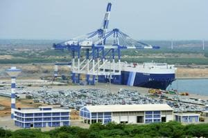 No militarisation of Sri Lanka's Hambantota port, says China