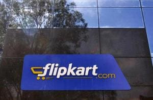 Walmart close to $12 billion deal for majority stake in Flipkart