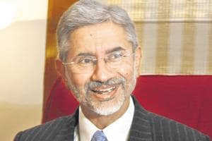 Tata Sons names ex-foreign secretary Jaishankar as global corp affairs...