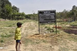 Gwal Pahari  land row: Court slams Gurugram MC for misusing process of...