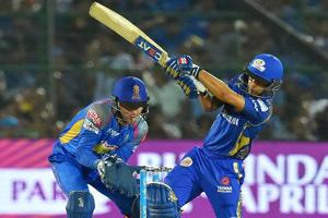 Mumbai Indians were 15 runs short: Ishan Kishan after loss to...