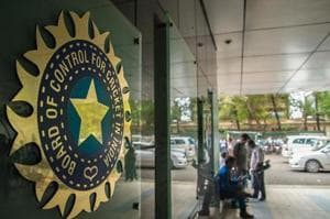 BCCI top panel asks Maharashtra Cricket Association to send amended...