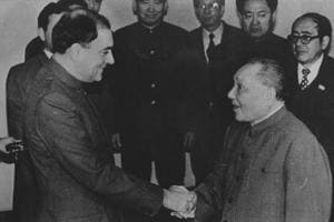 Warm handshakes to border standoffs: Highs and lows in India, China...