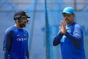 With a coach like Ravi Shastri, Indian cricket team gets freedom:...