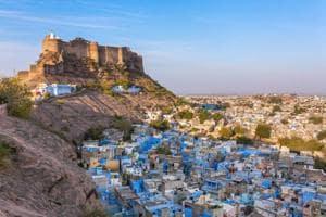 Mehrangarh fort tragedy of 2008: HC seeks Chopra panel report in...
