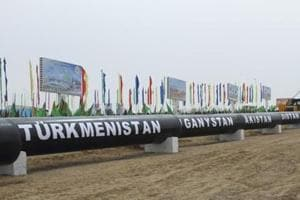 Uzbekistan to join Turkmenistan-India $8 billion gas pipeline project