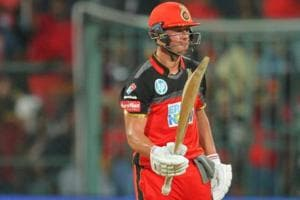 IPL: I don't try to hit like AB de Villiers, Chris Gayle - Kane...