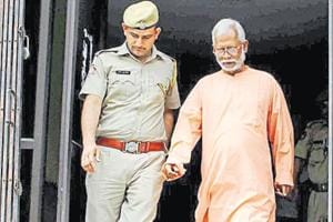 Aseemanand's confession in blast case to police not voluntary: NIA...