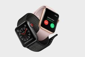 Apple Watch Series 3 cellular to launch in India on May 11