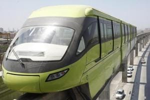 'Mumbai's monorail ridership will definitely increase'