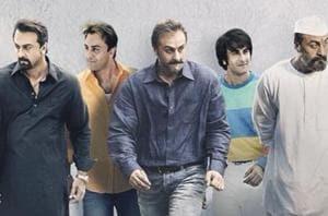 Sanju teaser: Let Ranbir Kapoor take you through Sanjay Dutt's life