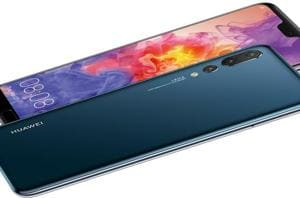 Huawei P20 Pro, P20 Lite launched in India, priced at Rs 19,999 and Rs...