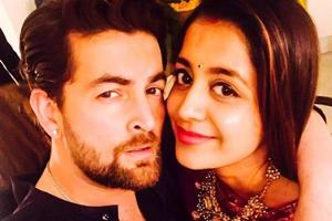 Neil Nitin Mukesh, wife Rukmini Sahay expecting first child. See their...