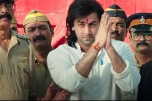 Here are Ranbir Kapoor's 8 avatars in Sanju teaser