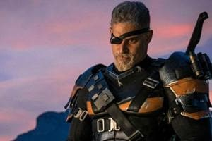 Joe Manganiello: Not bothered if my Slade is compared with the...