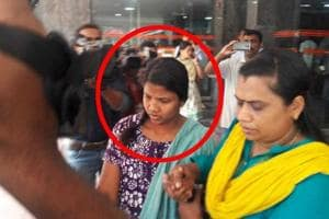 Kerala Police detain woman after mysterious deaths of her children and...
