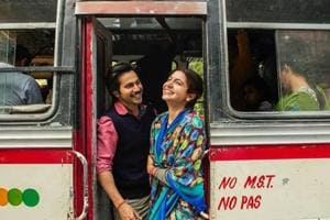 Anushka Sharma wishes Varun Dhawan on his birthday with new Sui Dhaaga...