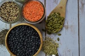 Proteins repair muscles after workout, try these 6 plant-based sources