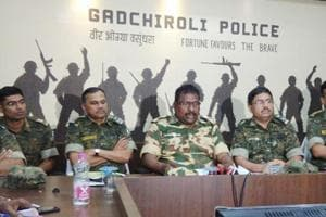 Team behind Gadchiroli anti-Maoist ops was trained by Andhra's...