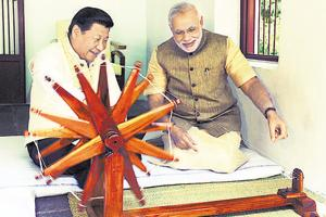 Modi and Xi to engage freely at Wuhan, no formal agenda for talks