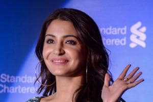 Anushka Sharma basically wore summer's coolest dress and it can be...
