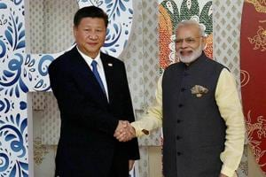 Doklam happened due to lack of mutual trust: Chinese diplomat