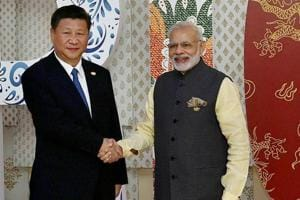 Modi-Xi summit: What do the neighbours think?