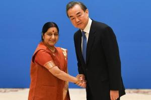 UNSC 'increasingly unable' to respond to security challenges: Swaraj...