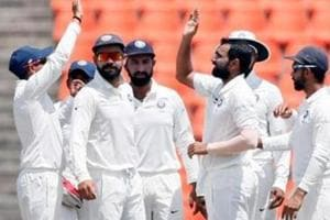 India likely to play first day-night Test against West Indies