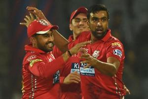 Ravichandran Ashwin's been innovative as Kings XI Punjab captain in...