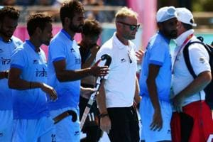 Indian hockey team coach Sjoerd Marijne under scanner after medal-less...