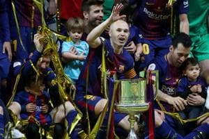 France Football apologises to Andres Iniesta for never awarding him...