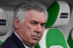 Carlo Ancelotti offered job of Italy coach: Reports