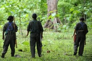 Maoists had called Gadchiroli meeting to lift drooping morale