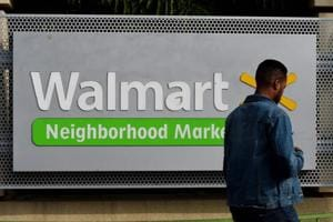 Walmart wants to play India well after missteps in China