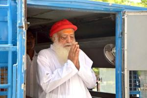 Asaram Bapu's journey from puritanical preacher to rape accused
