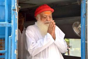 Cottage where Asaram allegedly raped 16-year-old is now a deserted...