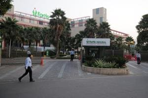 IHH Healthcare revises bid for Fortis, offers Rs 650 crore for...