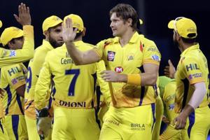IPL 2018: Age not a factor for Chennai Super Kings coach Stephen...