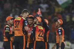 IPL 2018: Billy Stanlake ruled out for Sunrisers Hyderabad due to...
