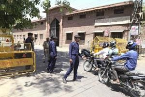 Centre asks Rajasthan, Gujarat and Haryana to tighten security ahead...