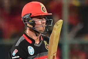IPL 2018: AB de Villiers plays down bowling concerns of...