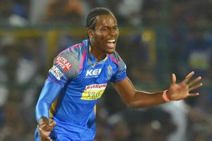 Snubbed by West Indies, Jofra Archer seeks 'better life' in England