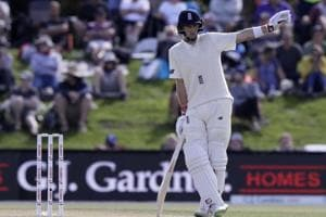 Snubbed Joe Root holds no grudge for England team-mates in Indian...