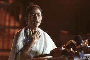 Congress was wrong to give impeachment notice against CJI: Mamata...